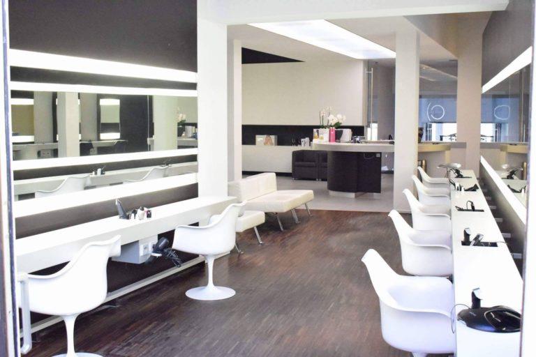 Salon de coiffure Lille - Jean Louis Cacheux