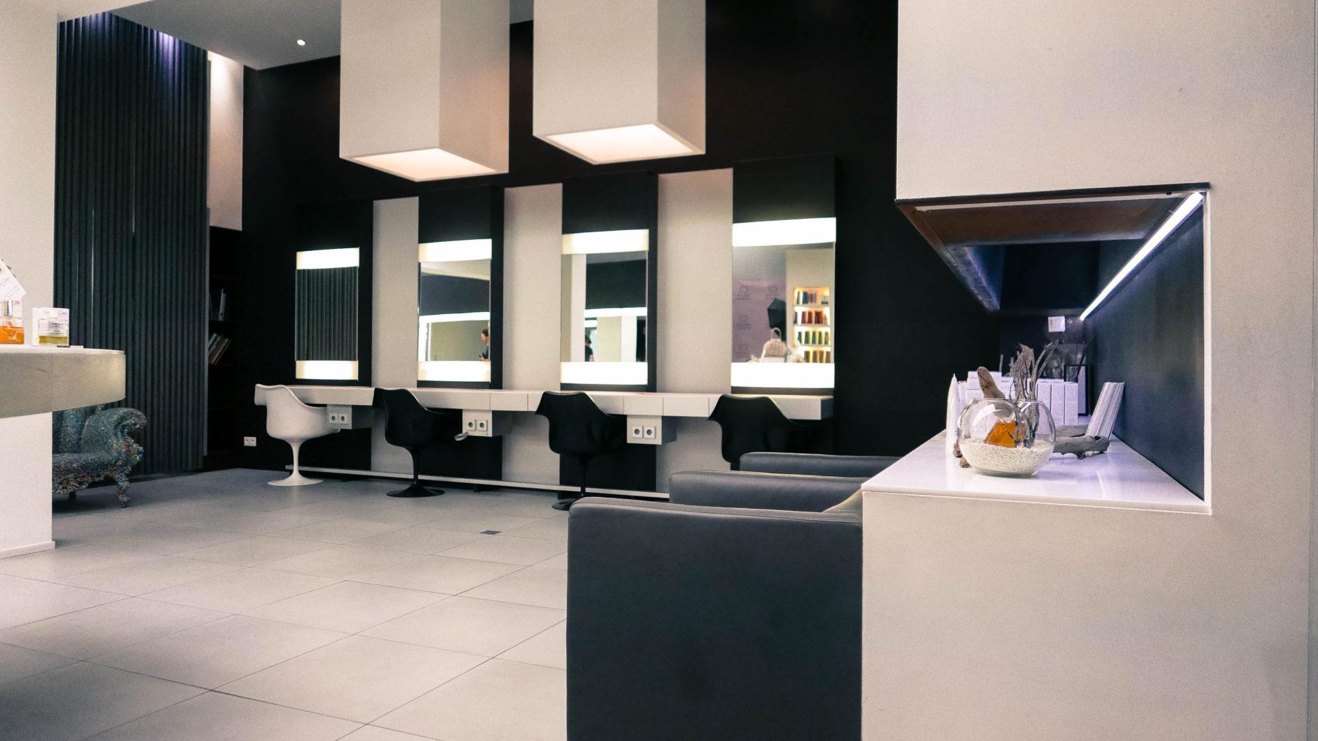 Salon de coiffure Lille Cacheux Lille