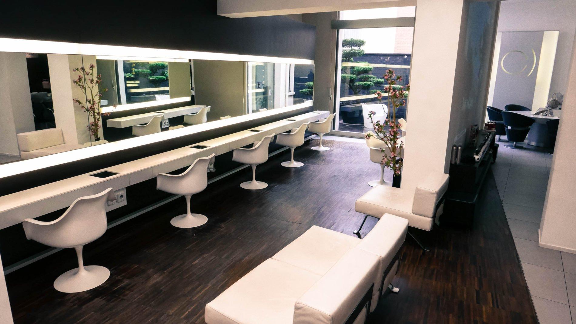 Salon de coiffure Lille Cacheux 2